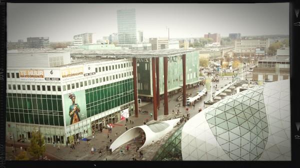 Eindhoven tijdens DDW