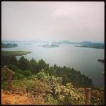 Lake Bunyoyni