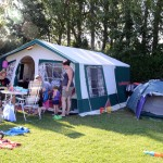 Camping Ons Buiten